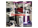 Disewakan Apartemen Seasons City – Harian / Bulanan / Tahunan – Type Studio, 2 BR, 2+1 BR, dan 3+1 BR, Grogol, Jakarta Barat