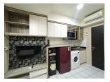 Sewa Termurah Apartemen Grand Asia Afrika Bandung - 2 BR Furnished, Design Lux, Wifi & TV Cable, Dekat Dago