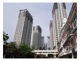 Sewa Apartemen Serpong M-Town Residences Tangerang - 1 BR Unfurnished