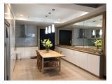 Sewa Apartemen Gandaria Heights Jakarta Selatan - 2 BR (94 m2) Fully Furnished