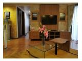 Sewa Apartemen Sudirman Tower Condominium - 3 BR 110 m2 Furnished, Unit Bagus