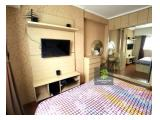 Ready For Rent 1 Bedroom The Wave Coral Sand Rasuna Epicentrum