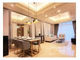 BEST PRICE – Sewa / Jual Apartment South Hills Kuningan Jakarta Selatan – 1 / 2 / 3 Bedroom Furnished – Direct Owner by In House Marketing