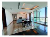 Disewakan Apartemen Kemang Village Studio, 2 , 3, 4, 5 BR , Duplex Full Furnished