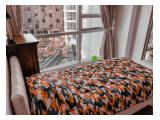 Disewakan Apartment Kemang Village Residences – Studio / 2 / 3 / 4 BR / Duplex Full Furnished