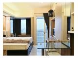 Sewa / Jual Apartemen Westmark, studio / 1BR / 2BR, Jak Bar