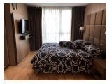 Disewakan Apartment Casa Grande Residence – 3 Bedroom, 3 Bathroom, 191 Sqm Full Furnished, Loft Type