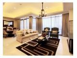 BEST DEALS Disewakan Apartemen Botanica Simprug Jakarta Selatan – 2 / 2+1 / 3 / 3+1 BR Furnished & Semi Furnished (Direct Owner) by In House Marketing