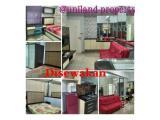 Sewa Apartemen Seasons City, Harian/Bulanan/Tahunan, Type Studio/2BR/2BR+1/3BR+1, Grogol, Jakbar
