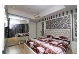 Disewakan Apartment Casagrande Residence Kota Casablanca -1 / 2 / 3 Bedroom- Furnished