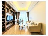 HARGA TERBAIK! Disewakan Apartment South Hills Kuningan Jakarta Selatan, Brand New - Furnished - Direct Owner by In House Marketing of South Hills
