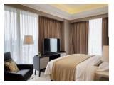 Sewa dan Jual Apartemen Pondok Indah Residence - Type 1/2/3 BR Full Furnished dan Brand New