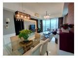 Disewakan Apartemen Kemang Village Studio / 2 BR / 3BR / 4BR / DUPLEX / PENTHOUSE