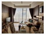 Disewakan Apartemen Ciputra World 1 The Residences Ascott (My Home) Jakarta Selatan – 2 BR dan 3 BR Luxurious and Modern Unit