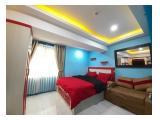 Menyewakan Apartemen Bisa Harian Mingguan,Bulanan Dan Tahunan Lokasi Dekat Mall Ciwalk Bandung