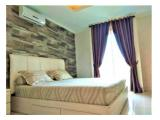 Jakarta Cozy 1BR For Long Stay and Full Furnished