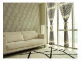 Apartemen Denpasar Residence Kuningan City Disewakan / Dijual – 1 / 2 / 3 BR Fully Furnished – Best Price