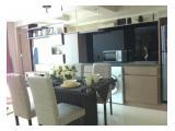 Disewakan Residence 8 Senopati 1 Bedroom at Senopati Full Furnished