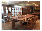 Sewa Apartemen Essence Dharmawangsa Jakarta Selatan - Type 3+1 BR (185 m2) Furnished, Newly Renovated