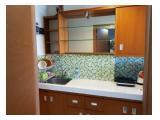 Dijual / Disewakan Apartment Beverly Dago bandung Full Furnished