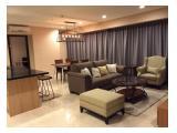 Best Price! Rent Setiabudi SkyGarden 155m2 3BR Furnished Kuningan Jakarta