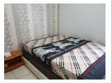 Sewa Apartemen Mediterania Garden Residence 1 Tower Dahlia - Lantai 19 1 Bedroom