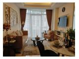 Sewa Apartemen South Hills Furnished With Good Condition 1 / 2 / 3 BR