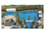 Jual / Sewa Apartemen Metro Park Residence – Studio, 2 BR, 3 BR & kios usaha Full Furnished & Unfurnished