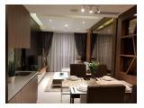 Disewakan Apartemen Bellagio Residences, Jakarta Selatan - 1/2/3/4 BR Fully Furnished