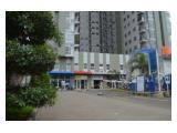 Apartemen Grand Asia Afrika Bandung