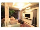Sewa Lavande Residence 2 BR VIP unit di Tebet, Jakarta Selatan