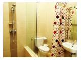 Bathroom + toilet