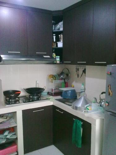 Sewa apartemen city park apartemen disewakan city park for Kitchen set kompor tanam