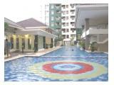 pool - Salemba Residence
