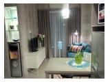 Sewa Apartemen GP Plaza Gatot Subroto - 2 BR Brand New Fully Furnished