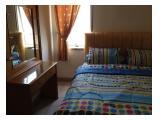 Disewakan Apartemen Harian Mediterania Garden Residences 1 Tanjung Duren - 2 BR Full Furnished