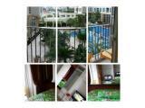 Disewakan Murah Apartemen Casa Grande Kota Kasablanka - Tower Mirage - 2 Bedrooms Fully Furnished - Lantai 2