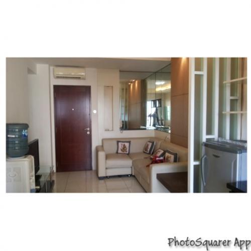 Sewa harian apartemen mediterania garden residence 1 2 tanjung duren 2 br full furnished