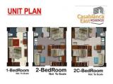 Casablanca East Residences
