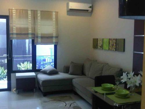 Jual Apartemen di Gatot Subroto – Taman Sari Semanggi – Studio / 1