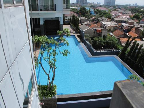 For Rent Daily Weekly Monthly Apartment In Kemang