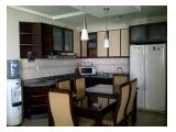 Taman Rasuna Apartments for RENT