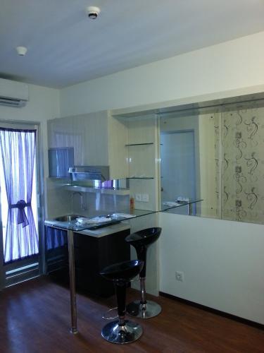 Disewakan Apartemen Green Bay Pluit 2 BR Furnished