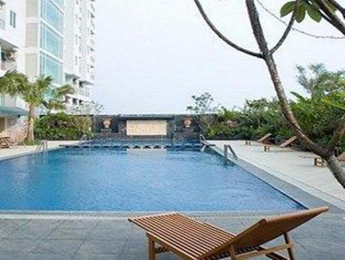 Disewakan Harian Apartemen Gallery Ciumbuleuit Bandung 2 Br Full Furnished 14518