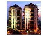 Apartemen Grand Tropik