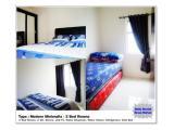 Mediterania Garden Residenses 2 Tanjung Duren