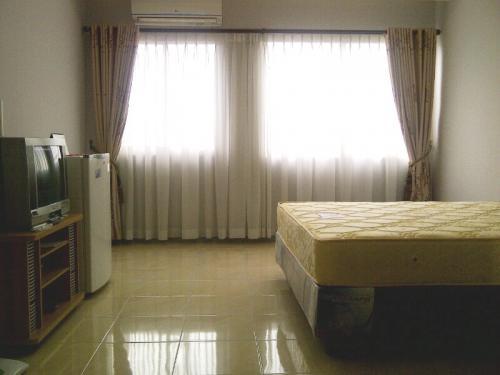 Sewa Murah Apartemen Tipe Studio di Season City Latumenten