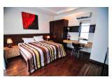 Bedroom - Kemang Mansion apartment (Call; 085691333399)