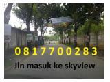 Skyview BSD