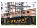 Apartemen Gateway Pesanggrahan